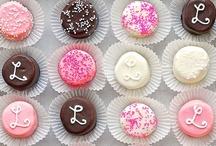 .Sweets & Treats. / by Lena Serl