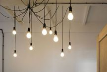 Let there be light / by zedigdesign