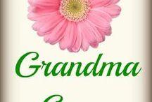 Why I had kids...grandkids! / by Kim Robinson