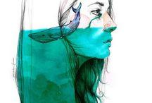 fArt / by HildaLylia Araujo