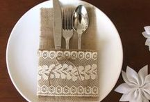 Tablescapes / by Kim Robinson