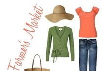 My Polyvore / All created by me. All collections feature items under a certain price range. / by Cassandra Rushing