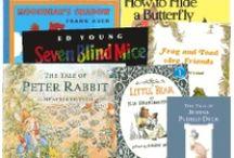 Books Worth Reading / by Charlene Montemayor