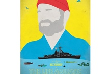 For the Love of Wes Anderson  / by Tammy Nickerson