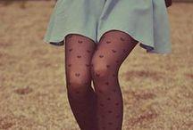 Fashion Daydreams / by Cassandra Rushing