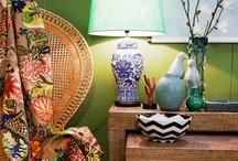 Living Rooms / by Vic Bibby   Cush & Nooks
