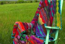 knit / by MaryAnn McKibben Dana