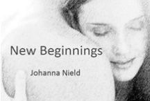 My books / I'm the author of a contemporary romance series / by Johanna Nield