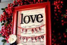 Somebody loves you / by Kim Robinson