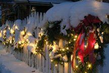 Ho, ho, ho / by Kim Robinson
