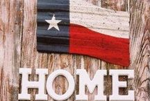 Texas; my Texas / by Amanda Willmoth
