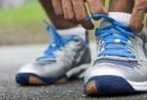 fit / Exercise, running, eating well.  / by MaryAnn McKibben Dana