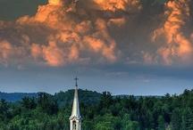 Church / by Billie Joe Sutton