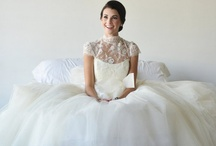 Wedding Dresses / by Eve & Love Co.