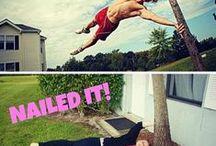 Funny / by Joseph Salmi