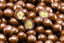 Chocolate Pearls / by Valrhona USA