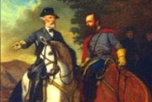 The War Between the States | Civil War | The War of Northern Aggression / by Liz Manners Keogh
