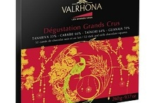 Chinese New Year's Gift Boxes / by Valrhona USA