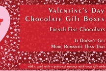 Valentine's Day Gift Boxes / by Valrhona USA