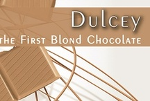 Dulcey Blond Chocolate / Our new Dulcey Blond Chocolate is already used by many customers all over North America.