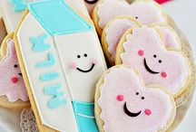 Cookies / by Emily Stone