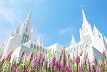All Things LDS / by DeeAnn Haworth