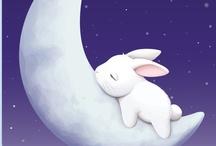 kid stuff / by Moon Shine