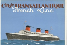 travel posters / by Moon Shine