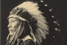 American Indians / by Moon Shine