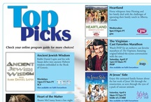 Monthly Top Picks / by Sky Angel Faith & Family Television