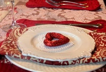 My Saint Valentine's Day / by Leigh Mccuen