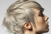 Sassy Hair Dreaming / by Cami Ferreira