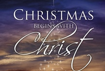 Christians in Christmas / by Sky Angel Faith & Family Television