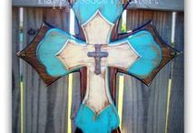 Crosses / by Kendra Guy