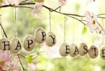 Happy Easter! / by Intimissimi