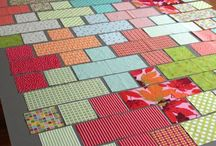 Quilting / by Carolyn Helfrich Johnson