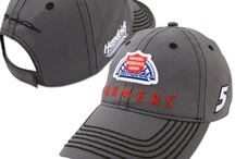Team Store / Purchase the latest Hendrick Motorsports gear at our Team Store. / by Hendrick Motorsports