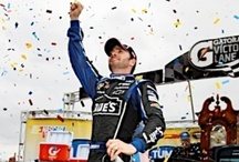Jimmie Johnson - Team 48 / Up-to-date news, photos and videos of Jimmie Johnson and the No. 48 team. / by Hendrick Motorsports