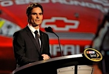 Jeff Gordon - Team 24 / Up-to-date news, photos and videos of Jeff Gordon and the No. 24 team. / by Hendrick Motorsports