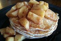 Recipes  / FOOD / by Amanda Westphalen