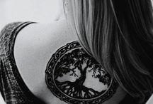 Tattoos / by Alexandra Ozon