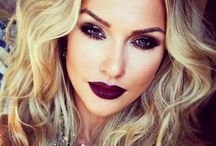 Makeup / by Steveelee Davis