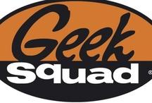 Geek / by Jason Kemp