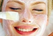 DIY - Beauty Treatments / by Steveelee Davis