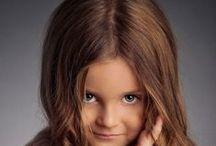 KIDS / teens hairstyles / by HairStylesDesign