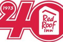 40 Year Anniversary / by Red Roof Inn