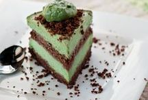 St. Patty's Recipes / by SweetLeaf Stevia® Sweetener