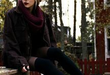 Cold Weather Style / by Steveelee Davis