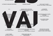 typography. / by Frederik Christensen