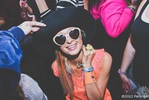 Ear Candy / Music I love! EDM is my favorite, and I love going to festivals all over the world. Dancing sets you free! / by Paris Hilton